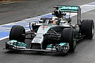 Mercedes preview for the 2014 Monaco GP