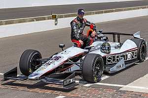 IndyCar Analysis Whirlwind schedule can't keep Kurt Busch out of top 12 at Indy