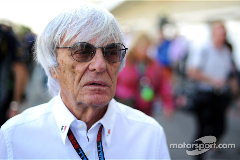 Ecclestone illness halts bribery trial