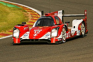 Le Mans Testing report A Test Day rich in new experiences for ORECA
