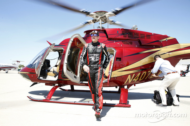 Assessing Kurt Busch's attempt to complete 'The Double'