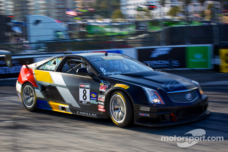 Cadillac Racing Ready for hometown event on Belle Isle