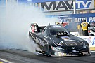 Alexis DeJoria hopes for luck at Englishtown