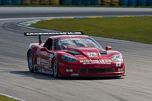 Ruman looking for repeat win at New Jersey Motorsports Park