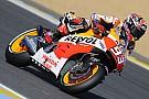 Bridgestone: Marquez quickest in rain-interrupted Friday practice at Mugello