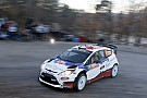 Hyundai Motorsport successfully completes Rallye Antibes test