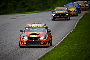 CTSCC: Gimple bringing podium momentum to Kansas
