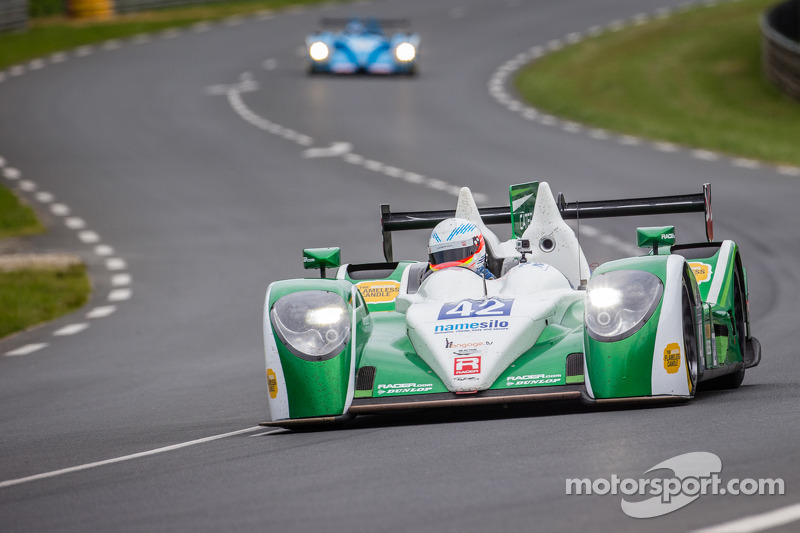 Dyson, Kimber-Smith and McMurry ready for history making Le Mans