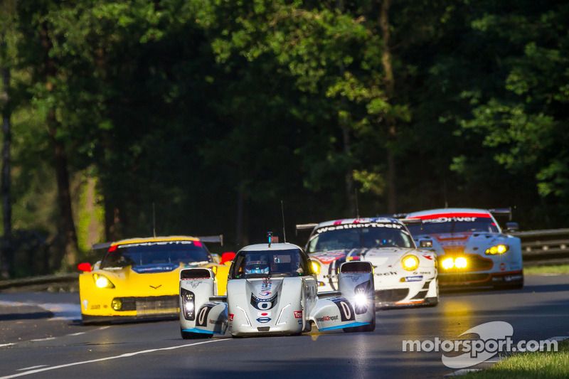 2014 Le Mans 24 Hours: Thrills aplenty in perspective!