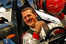 Stolen file is 'summary of Schumacher's condition'