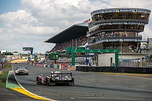 Le Mans Preview 83rd Le Mans 24 Hours: 13-14 June 2015