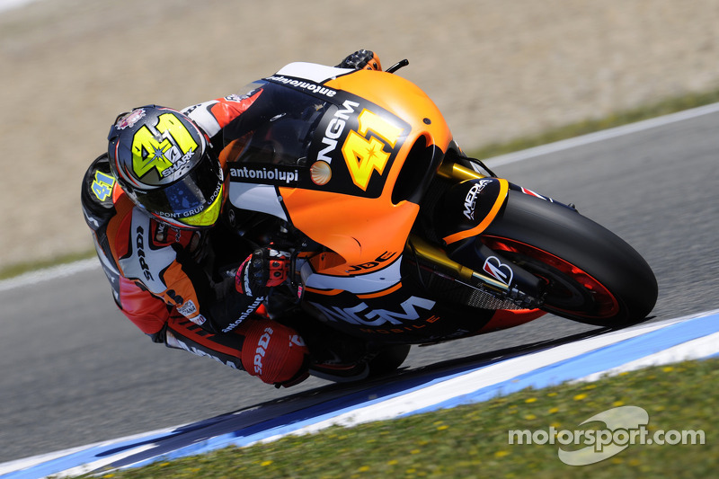 Bridgestone: Espargaro claims first MotoGP pole position in action-packed Assen qualifying