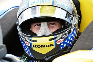IndyCar Breaking news INDYCAR fines and places Marco Andretti on probation