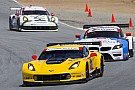 Third straight class victory for Corvette in GTLM