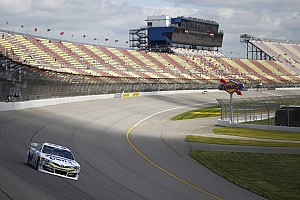 Brian Vickers: 'A win at Daytona is a win at Daytona'