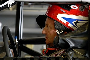 59-year-old Ken Schrader on pole for ARCA race