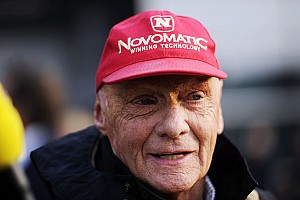 Lauda denies Ferrari poaching top engineers