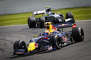 Formula Renault 3.5 back to the Eifel
