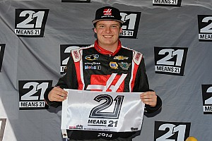 NASCAR Truck Preview Cole Custer returns to NASCAR Camping World truck series this weekend