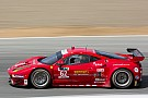 Risi Ferrari looking for speed in Canada