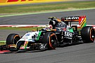Sahara Force India's Hülkenberg looks forward to his home Grand Prix