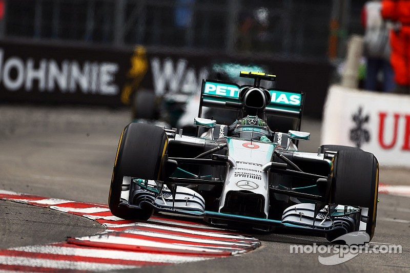Rosberg's new contract worth EUR 55m - report