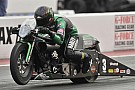 Pro Stock Motorcycle standout Andrew Hines treasures time at Bandimere Speedway