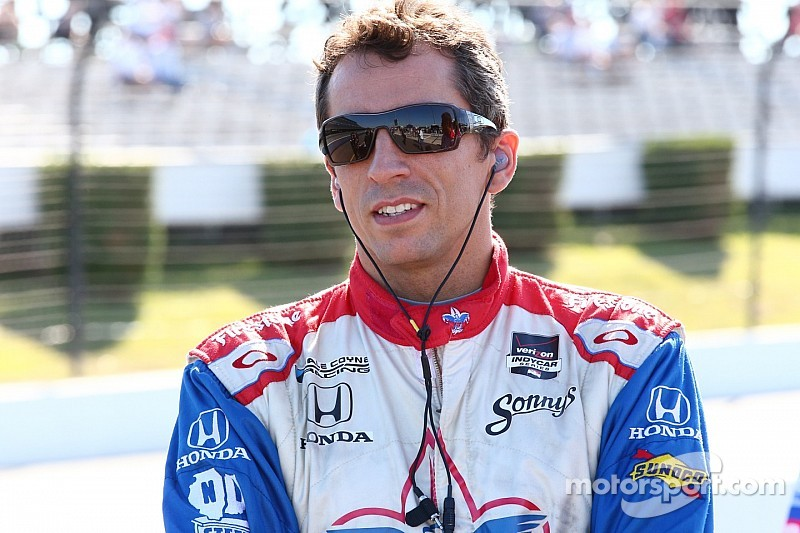 Justin Wilson looks forward to Toronto double header