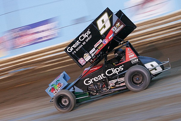 Outlaw Pittman battles Posse to win at Lincoln Speedway