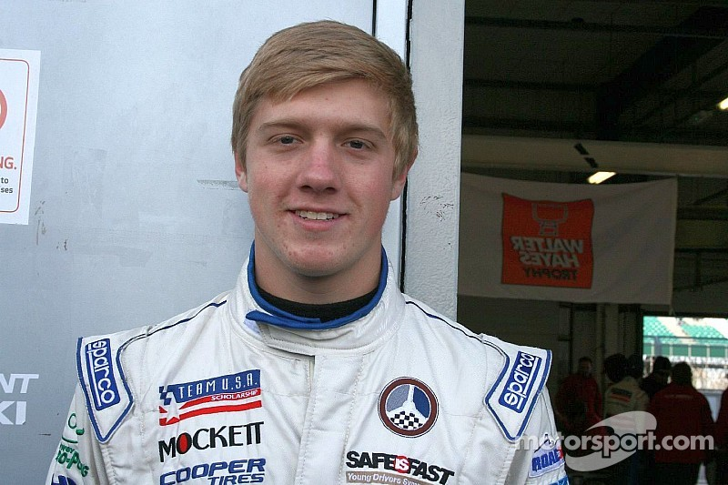 Pigot on top after Round Six of Porsche GT3 Cup Challenge