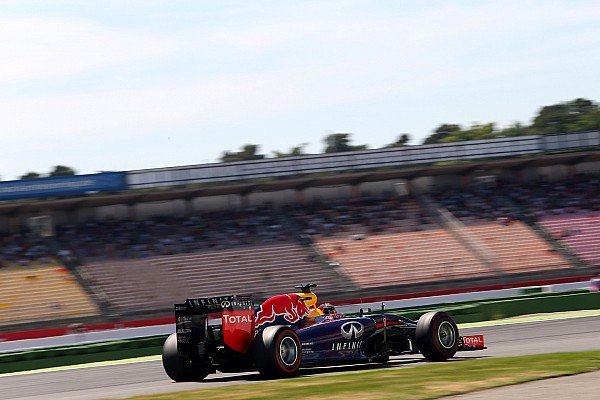 Vettel blamed for turning off Hockenheim crowd