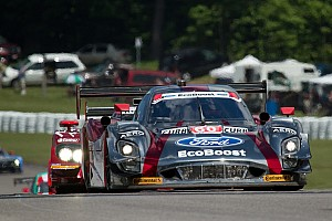 Shank team ready for Brickyard Grand Prix