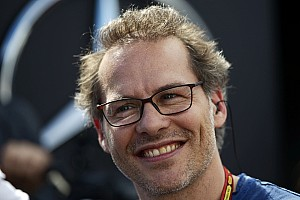 Formula 1 Breaking news Villeneuve makes comments 'for the headlines'