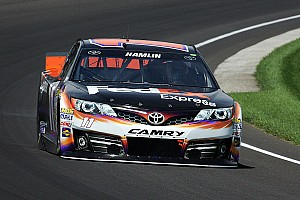 NASCAR Sprint Cup Analysis Joe Gibbs Racing looks to get back on track