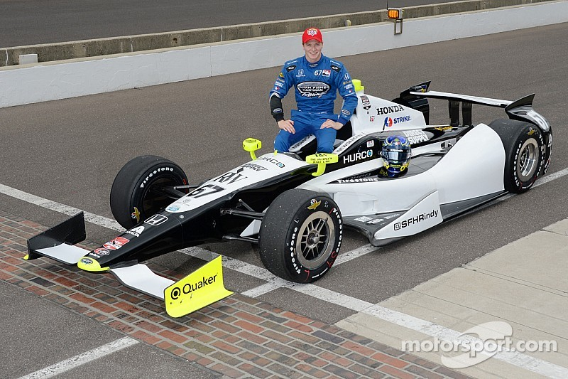 Gordon Kirby: Josef Newgarden is knocking on the door
