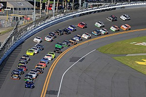 Is it time for NASCAR to consider a spec engine?