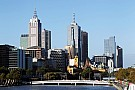 Melbourne secures place on F1 calendar