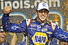 Chase Elliott to race Sprint Cup in 2015
