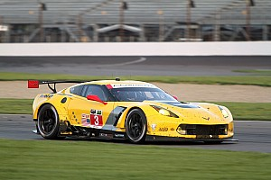 Corvettes at Road America: Back on hallowed ground