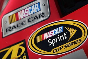 NASCAR title sponsor Sprint replaces CEO, doubts arise regarding future involvement in sport