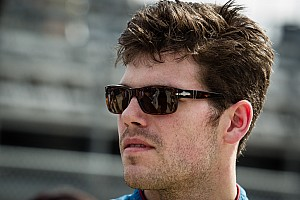 NASCAR Interview The race against oneself:  John Wes Townley's journey