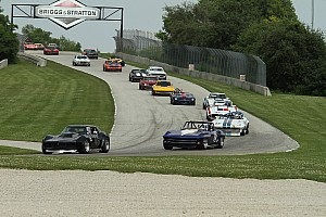 TUSC Special feature Road America boasts rich history