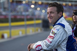 NASCAR notebook from The Glen: Allmendinger learning to be patient