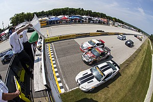 Ten-Race 2015 Schedule unveiled for Continental Tire SportsCar Challenge