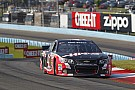 NASCAR notebook: Third-place finisher Kurt Busch enjoyed his front-row seat