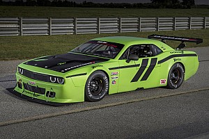 Trans-Am Breaking news SRT Motorsports to make Trans-Am debut with Dodge Challenger SRT