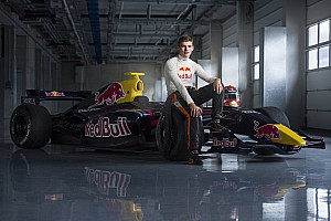 Confirmed: Max Verstappen to become the youngest F1 driver ever