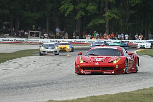TUSC Preview After Road America win, Risi Competizione returns to site of 2013 victory