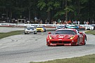 After Road America win, Risi Competizione returns to site of 2013 victory