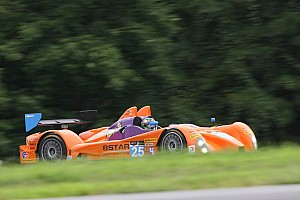 TUSC Race report Diaz wins second TUDOR Championship Prototype race